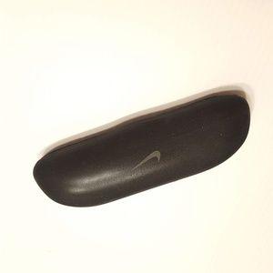 Nike Hard Clamshell Sunglasses Eyeglasses Case